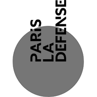 Logo Paris La Défense
