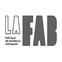 Logo La Fab