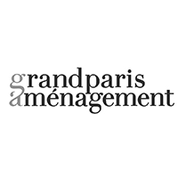 Logo Grand Paris Amménagement